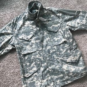 Other - Official US Military Heavy Coat